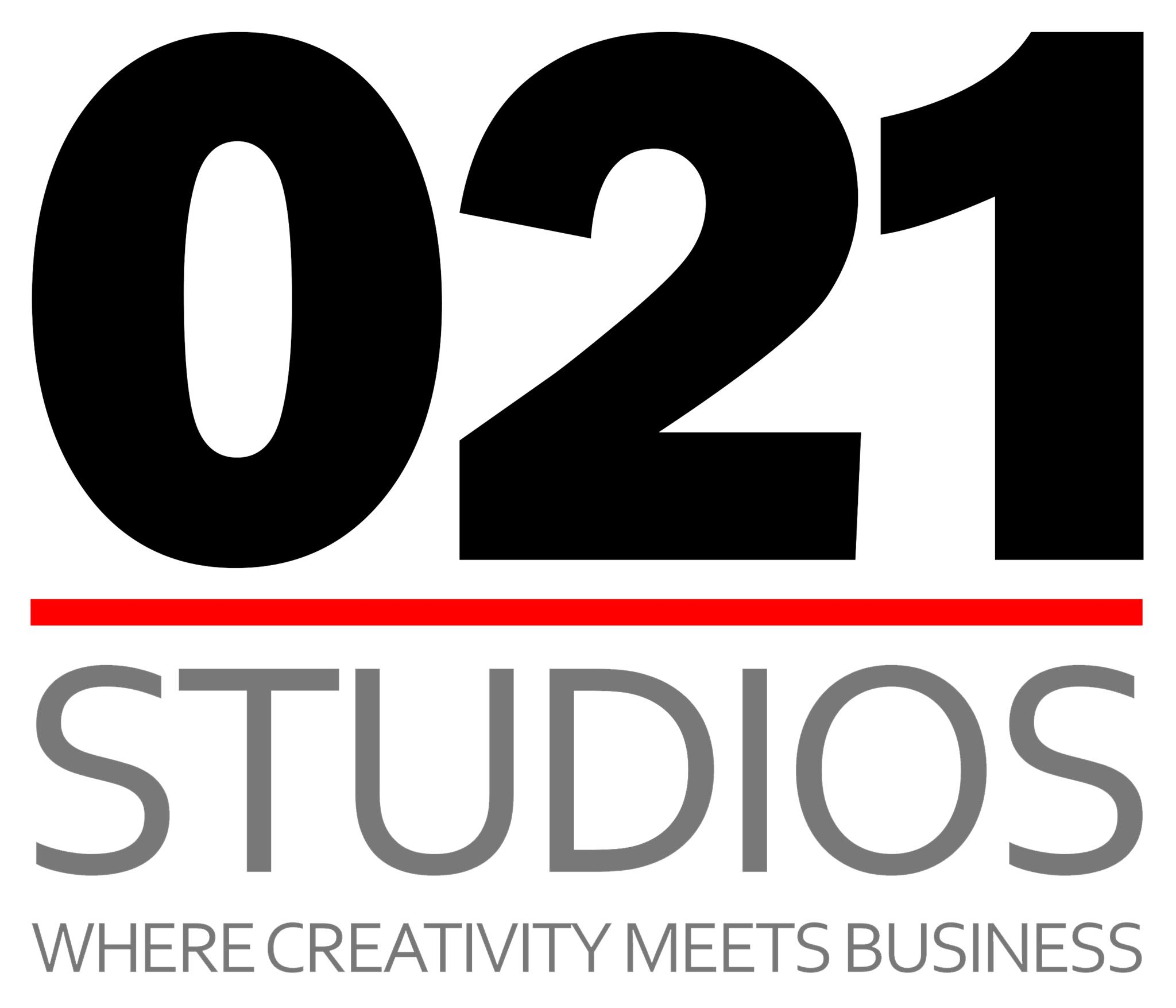 021 Studios – Where Creativity Meets Business